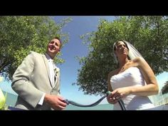 Learn how to use Tying the Knot in a Wedding Ceremony. - YouTube