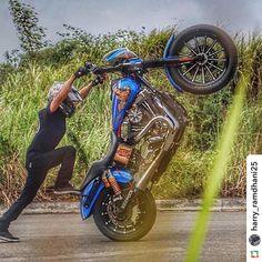 @harry_ramdhani25 via @RepostApp ======> @harry_ramdhani25:Brapp brapp brappp💨💨💨💨 #nevergiveup #myvideo #harleydavidson #1800cc #video #instavideo #americanstyle #freestyler #indonesia #loveit❤ #awesomeday #stuntrider #prostreet #mototrap68 #kawasaki #good #likeit #enjoy #stuntbike #likeit #loveit #cool #likeforlike #latepost #stuntriderpromotion #selebgram #lifestyles #bikelife #killerbike #motorcyclesofinstagram #harleydavidsonstunt #1500cc