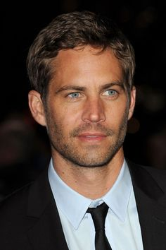 Paul Walker why have I never seen you before...