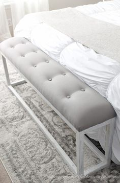 18 best end of bed bench images arredamento old furniture rh pinterest com