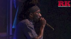 Sizzla & Firehouse Crew live in Paris 2013 [Cabaret Sauvage / France] 20...