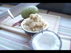 Spicy Mango Chutney / Mango Chammanthi - Dosatopizza Chutney Recipes, Potato Salad, Spicy, Mango, Ethnic Recipes, Food, Manga, Essen, Yemek