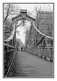 Opole bridge - ww.polliniphotolab.com Fujifilm X-Pro1, Fujinon XF 35mm f/1.4 ©Copyright by Marco Pollini, all rights reserved 2013
