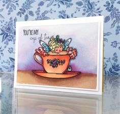 It's DT THURSDAY with KATHY RAC-abella!   stamping bella