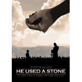 He Used A Stone by Andrew Mullek