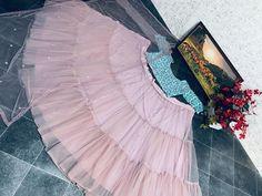 Order #WW658 Ruffle Butterfly NET Lehenga CHOLI₹1655 on WhatsApp number +919619659727 or ArtistryC.in