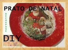 Programa Arte Brasil - 27/04/2015 - Mamiko Yamashita - Prato Decorado com Craquele e Decoupage - YouTube