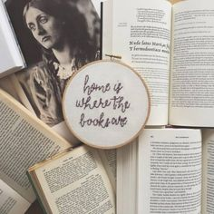 These are for the book lovers, the bibliophiles, the fans of story. Find more book pics and additional awesomeness at theberry.com or through the link in the image! #theberry #books #reading #lovereading