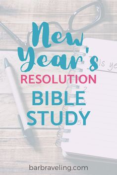 New Year's Bible Study Are you tired of making New Year's resolutions that you can't keep? Bible Study Plans, Free Bible Study, Bible Study Tips, Bible Study Journal, Bible Lessons, Positive Changes, Study Notes, Quotes About God, Bible Scriptures