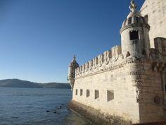 Torre de Belém by Kelma Mazziero