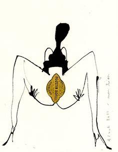 Mon trésor | Serge Bloch exposé à la galerie Michel Lagarde (Paris)
