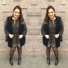 Look romântico pra assistir ao Abba Mamma Mia no Teatro Feevale a convite da Opus Promoções e do RSBloggers! Tava demaaaaais o show!! 😁👏🏻🎶 #rsbloggers #rsbloggersnomammamia #opuspromocoes #abba #mammamia #musical #show #lookdodia #ootd #outfitoftheday #fashion #moda #lookdadaphne #fashionblogger #blogger #blog #blogueira #blogueirademoda #lifeasdaphne