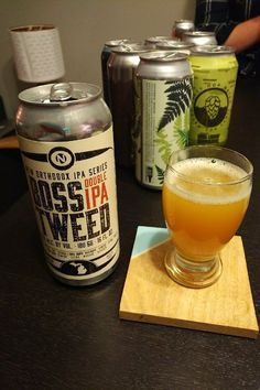 On episode 39 on of Pacific Beer Chat its all about the Haze. We sample brews from Strathcona Beer Company, Old Nation Brewing, Trillium Brewing and Bièrerie Shelton. head to our website or go to your favourite podcast app to tune in.   https://wp.me/p5KIRc-db