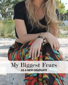 Biggest Fears as a New Graduate