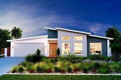 Brick House Designs In Kenya House Designs In Kenya, Brick House Designs, Contemporary House Plans, Modern House Plans, Modern House Design, House Roof, Facade House, Modern Exterior, Exterior Design