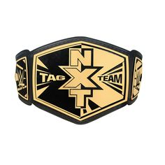 NXT Tag Team Championship Replica Title Belt (X2)