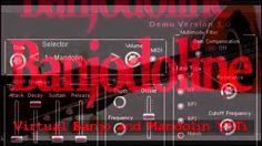 Wish You Were Here (Pink Floyd) Banjodoline Virtual Mandolin -#WishYouWereHere #PinkFloyd #DavidGilmour #Syntheway #VirtualBanjo #VirtualMandolin #Banjo #Mandolin #Banjodoline #MandolinVSTi #BanjoVSTi #BanjoVST #MandolinVST #Bandoline #Mandoline #Banjoline #ElectroMandolin #VST #VST #Mandoline #Banjolin #Banjourine #Mandolone #Mandocello #Mandobass #AltMandolin #Mandolino #Cumbus #OctaveMandolin #CountryMusic #Bluegrass #AppalachianMusic #Mandola #OctaveMandola #Lute #ElectricMandolin