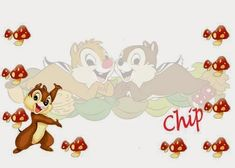 Free Printable Invitations, Free Printables, Chip And Dale, Mickey And Friends, Blogger Templates, Custom Stickers, Chips, Create, Free Printable Cards