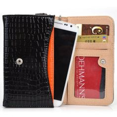 Samsung Galaxy S5 Wallet Cases