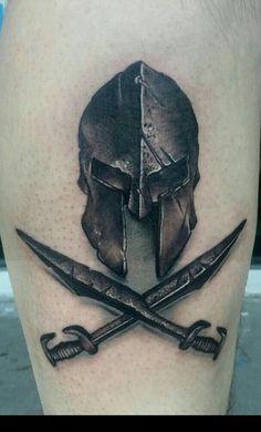 Spartan Tattoo Source by leohensel - tattoos Hand Tattoos, Forarm Tattoos, Leo Tattoos, Warrior Tattoos, Arm Tattoos For Guys, Body Art Tattoos, Tribal Tattoos, Small Tattoos, Sleeve Tattoos