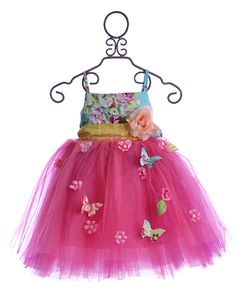 """Girl 7-16 and 18/"""" Doll Pink Plaid Fancy Summer Party Easter Dress American Girl"""