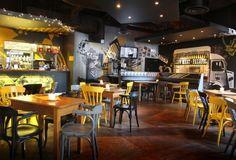 Lazybones - Drink - Clerkenwell - Thrillist London