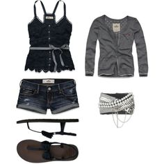 Love it all! Especially the bracelet!! Except that it is 210$$ omg