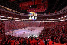 Philadelphia FLYERS Hockey Stadium