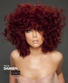 Damien, Texture Hair Salon via www.texturehairsalon.ca