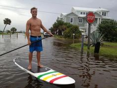 With all the rain combined with the snowmelt we are getting here in Colorado, This might actually happen! #Colorado #SUP