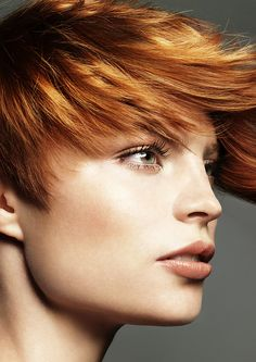 Belinda Keeley, Chumba Concept Salon / Hair Expo