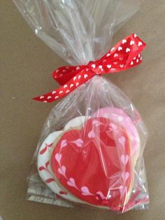 Special packaging available for all cookies