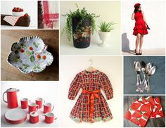 Discover the Fresh Taste of Summer at Vintage And Main! Handpicked Vintage for the Summer Season with 10% OFF! Use coupon code VINTAGEANDMAIN10 and SAVE! http://www.etsy.com/pages/vintageandmain/vintage-season