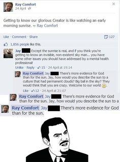#atheism #atheist #nonbeliever