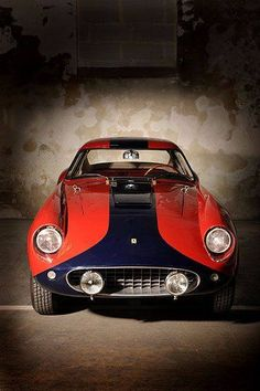 1958 FERRARI Maintenance/restoration of old/vintage vehicles: the material for new cogs/casters/gears/pads could be cast polyamide which I (Cast polyamide) can produce. My contact: tatjana.alic@windowslive.com