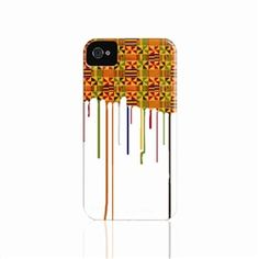 Zaina Drip iPhone 4s Case @ www.kende.co.uk