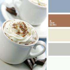 Color Palette No. 2389