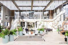Vtwonen en designbeurs 2015 | Het vtwonen huis | Binti Home blog : Interieurinspiratie, woonideeën en stylingtips