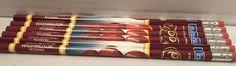 (TAS012937) - NFL Set of 6 Washington Redskins Pencils