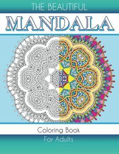 Inspiring Zendalas Zendoodle Coloring