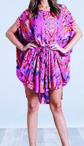 Mojito Dress in Pink  $59  one size  (rrp $90)