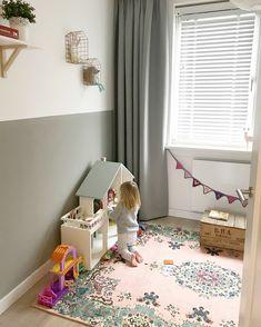Girl Room, Girls Bedroom, Baby Room, Spare Room, Kidsroom, Kid Spaces, Playroom, Toddler Bed, Room Decor