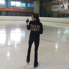 SAILOR JANNY