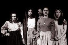 Chicago Critic: Belfast Girls Republic Of Ireland, Critic, Belfast, Lace Skirt, Irish, Chicago, Times, Projects, Fashion