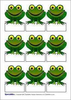 tiddalick the frog activities Preschool Classroom, Classroom Themes, Preschool Crafts, Crafts For Kids, Frog Activities, Kindergarten Activities, Self Registration, Frog Illustration, Frog Pictures