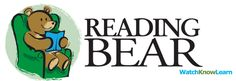 [Not an app, online resource] Reading Bear - A Great Free Resource of Reading Lessons for Kids ~ Educational Technology and Mobile Learning