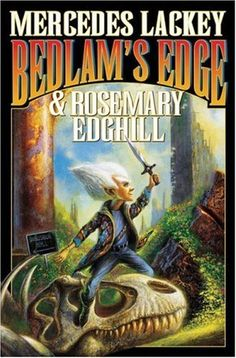 Primary, Read - Bedlam's Edge (Bedlam's Bard Anthology, Book 8) by Various