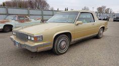Car Craft Conversion: 1986 Cadillac DeVille Convertible - http://barnfinds.com/car-craft-conversion-1986-cadillac-deville-convertible/