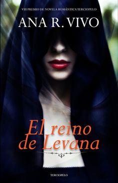 Escena inédita: El reino de Levana