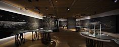 ART+COM Studios | Experience Centre Royal Jelling